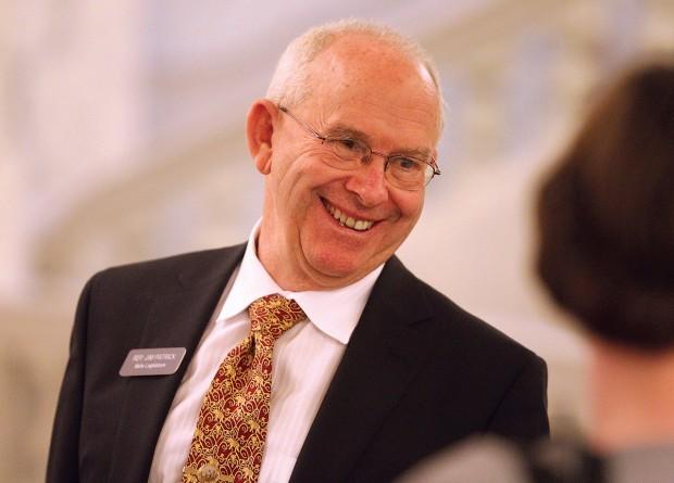 Rep. Jim Patrick