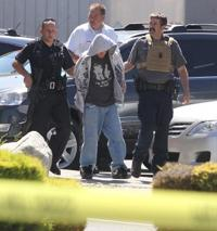 Jury indicts Cleveland In Murder of Utah Man at Hotel Standoff