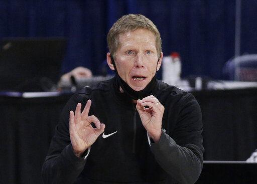 Gonzaga coach Mark Few cited for DUI in Idaho