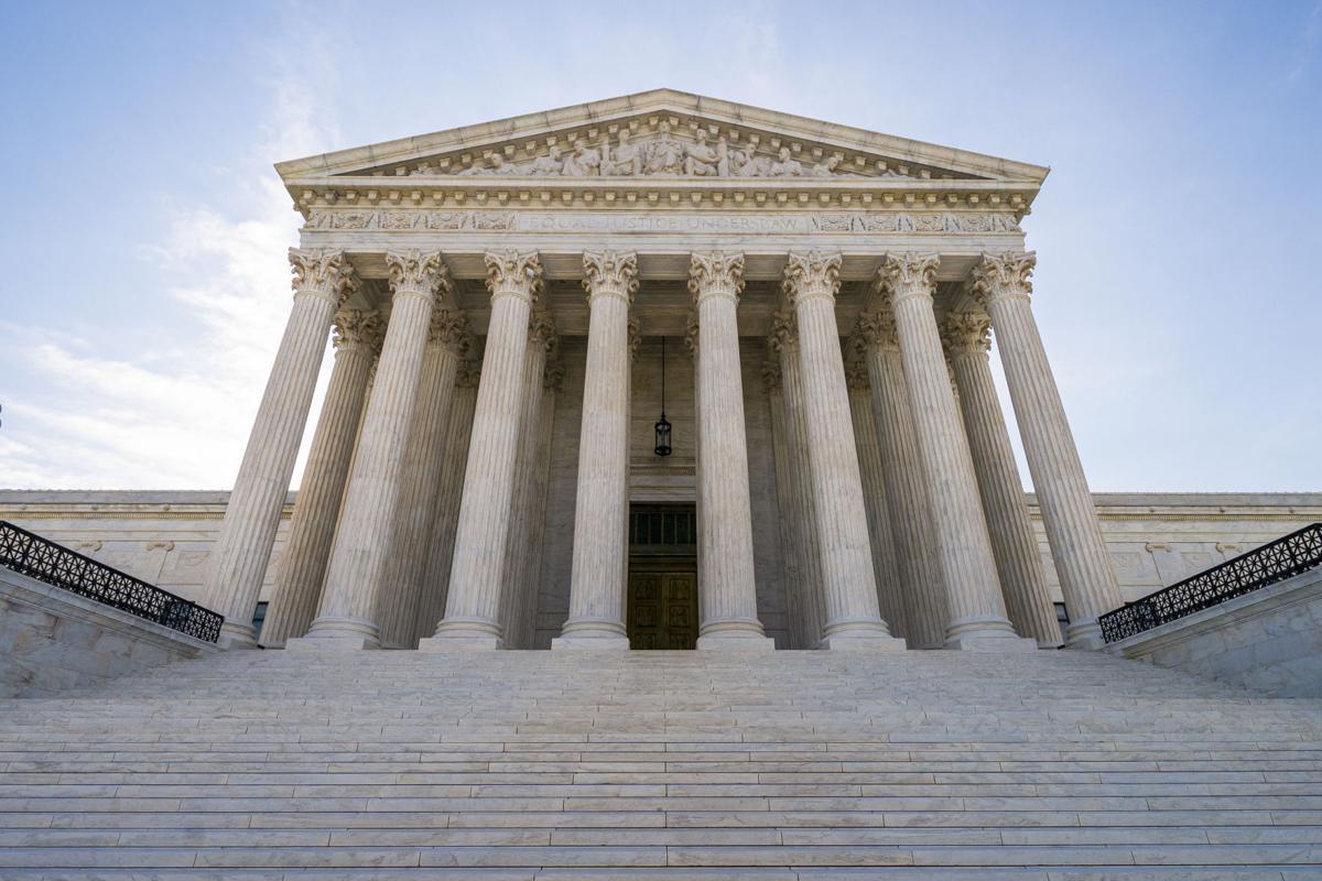 Supreme Court Homeless Camping Ban - 4