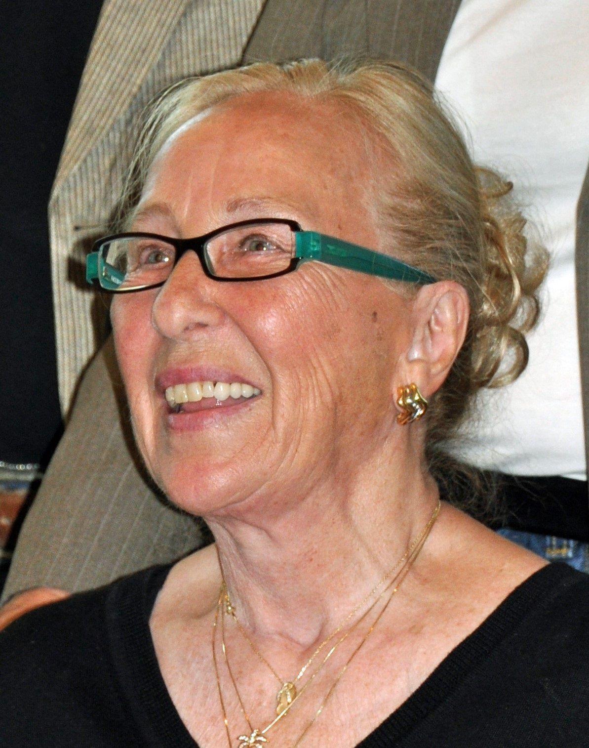 Obituary: Elaine Martin Vogeler