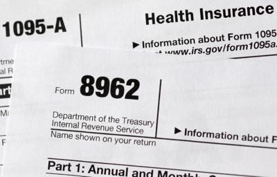 Health Overhaul Tax Refunds