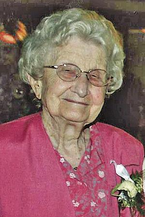 Obituary: Alice Amelia Vager Henslee