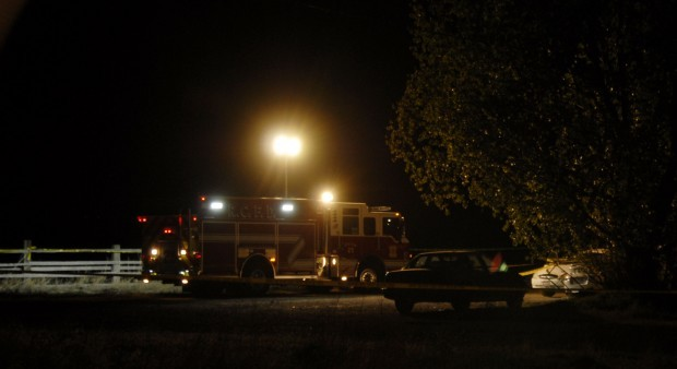 Update One Dead In Murtaugh Shooting Southern Idaho