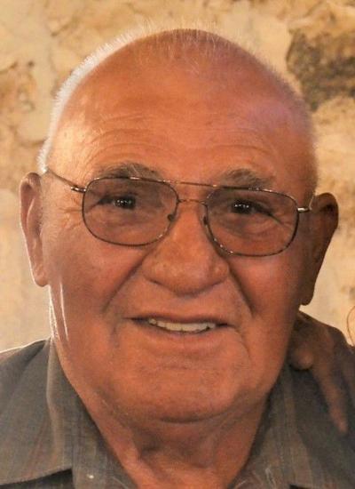 Obituary: George Nello Moretti