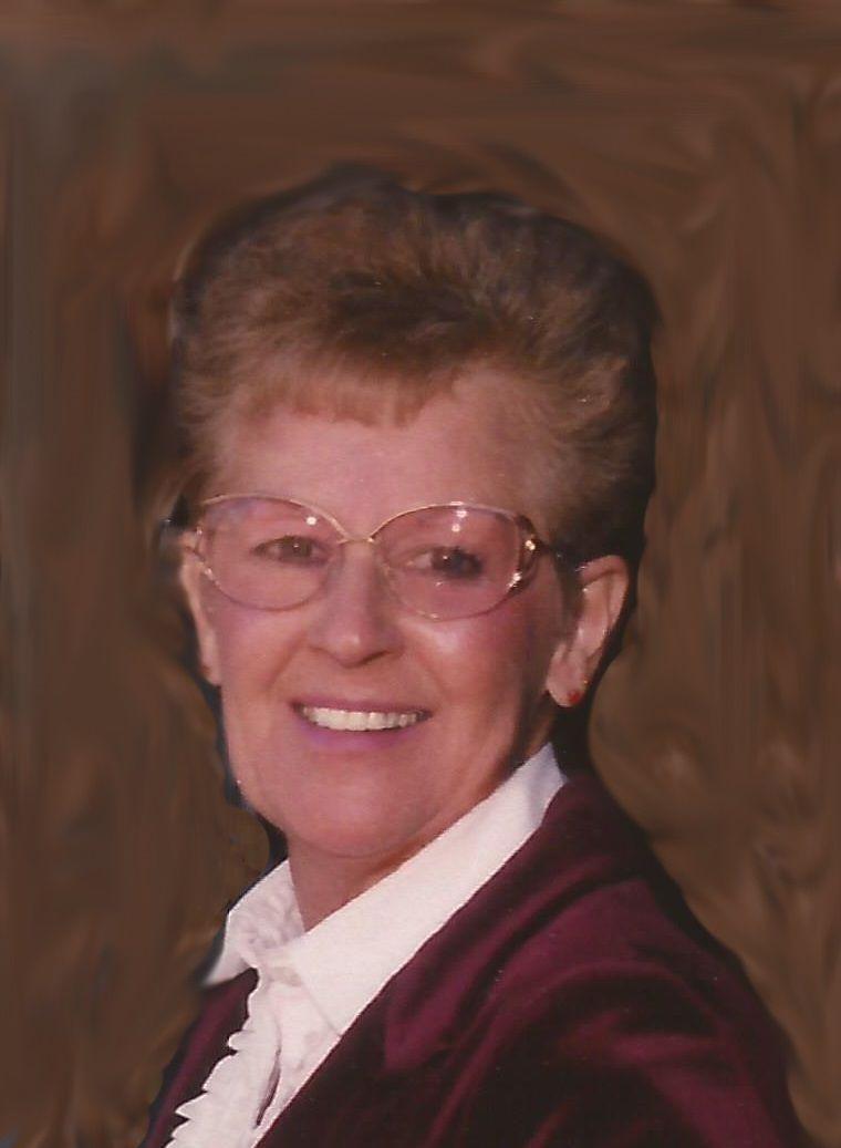 Obituary: Donna Casias