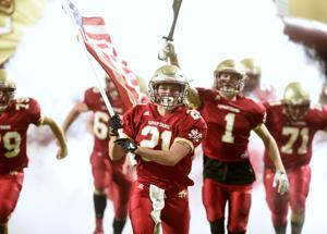 PHOTOS: Football - 4A State Championship