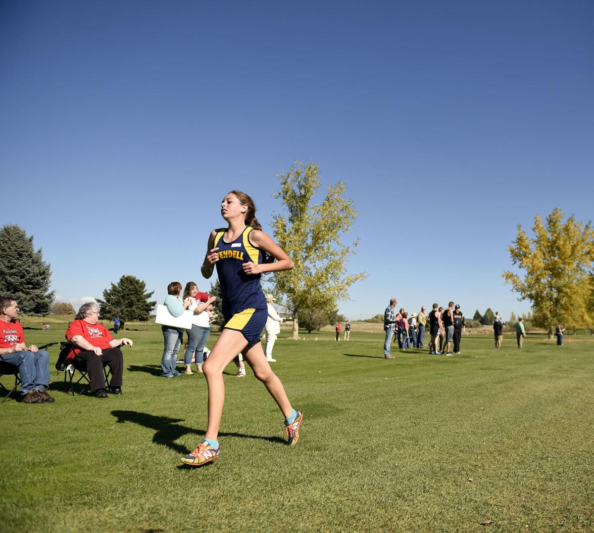 District IV Cross Country - 1A/2A/3A