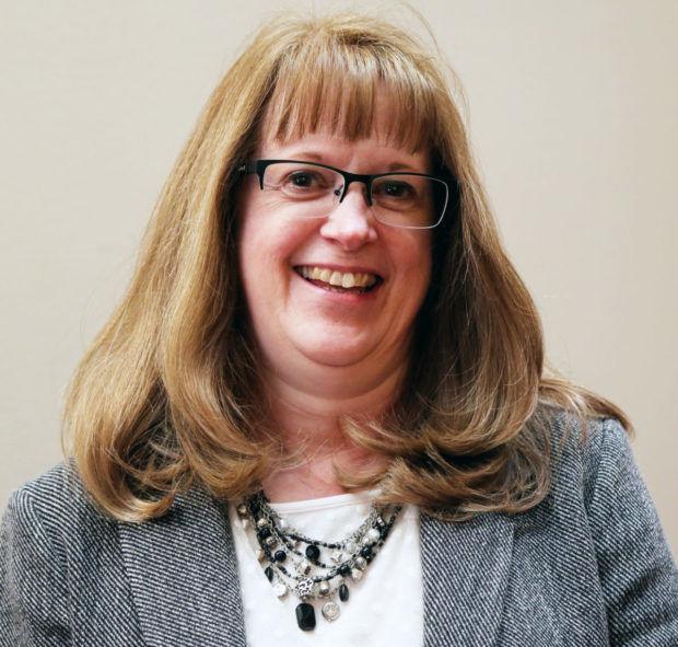 Gwen Carol Holmes
