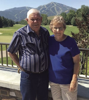 Anniversary: The Clements