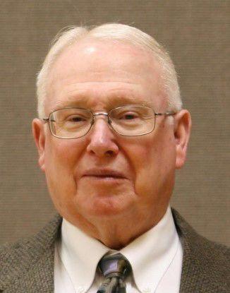 Obituary: Charles Lynn Taylor