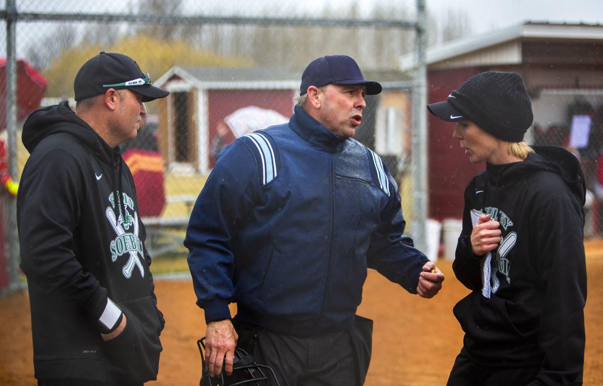 Umpire Walker