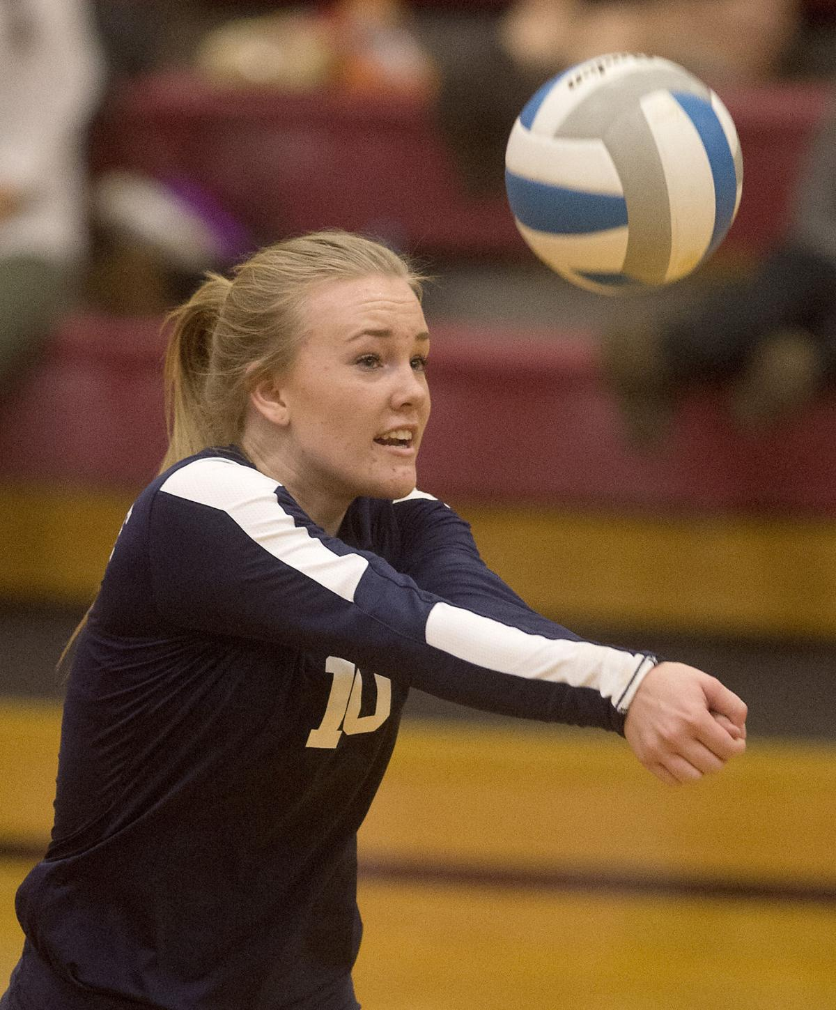 Northside Conference Volleyball Tournament