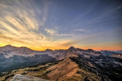 Boulder-White Clouds