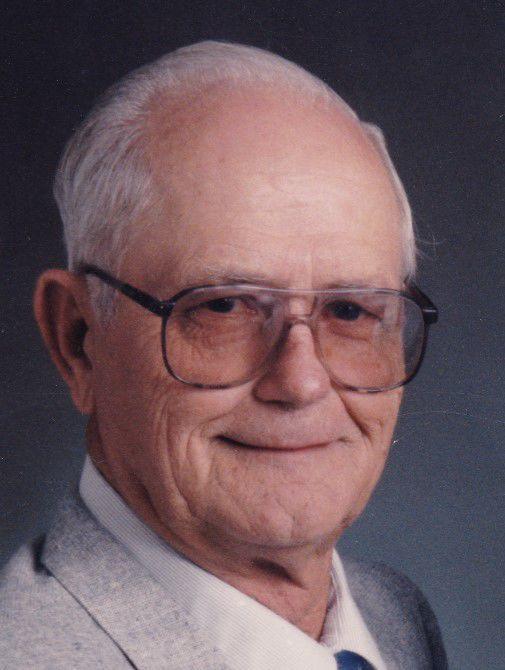 Obituary: Kenneth O. Rose