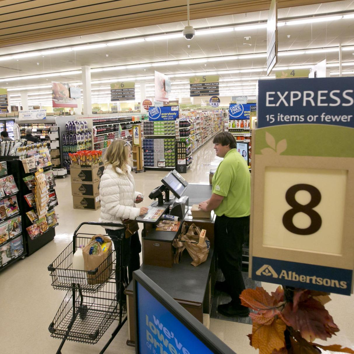 Analysts Albertsons Stock Offering Has Appeal Local Magicvalley Com