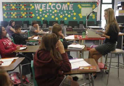 Budget Cuts at Hansen School