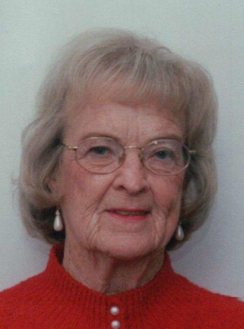 Obituary: Donna Beth Kleinkopf