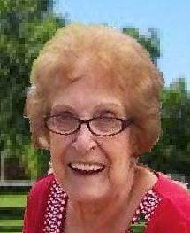 "Obituary: Vera ""Marlene"" Guymon"
