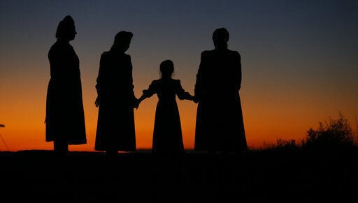 Mexican killings spotlight Mormon history with polygamy