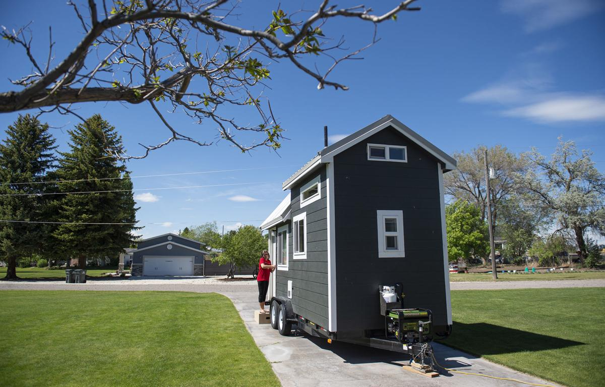 Tiny house winner