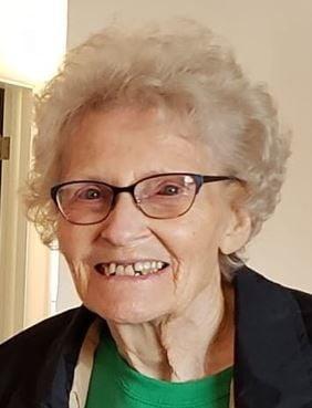 Obituary: Norma Jean Walden Catterson   Obituaries