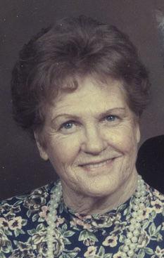 """Obituary: Mardell """"Mardy"""" Potter"""