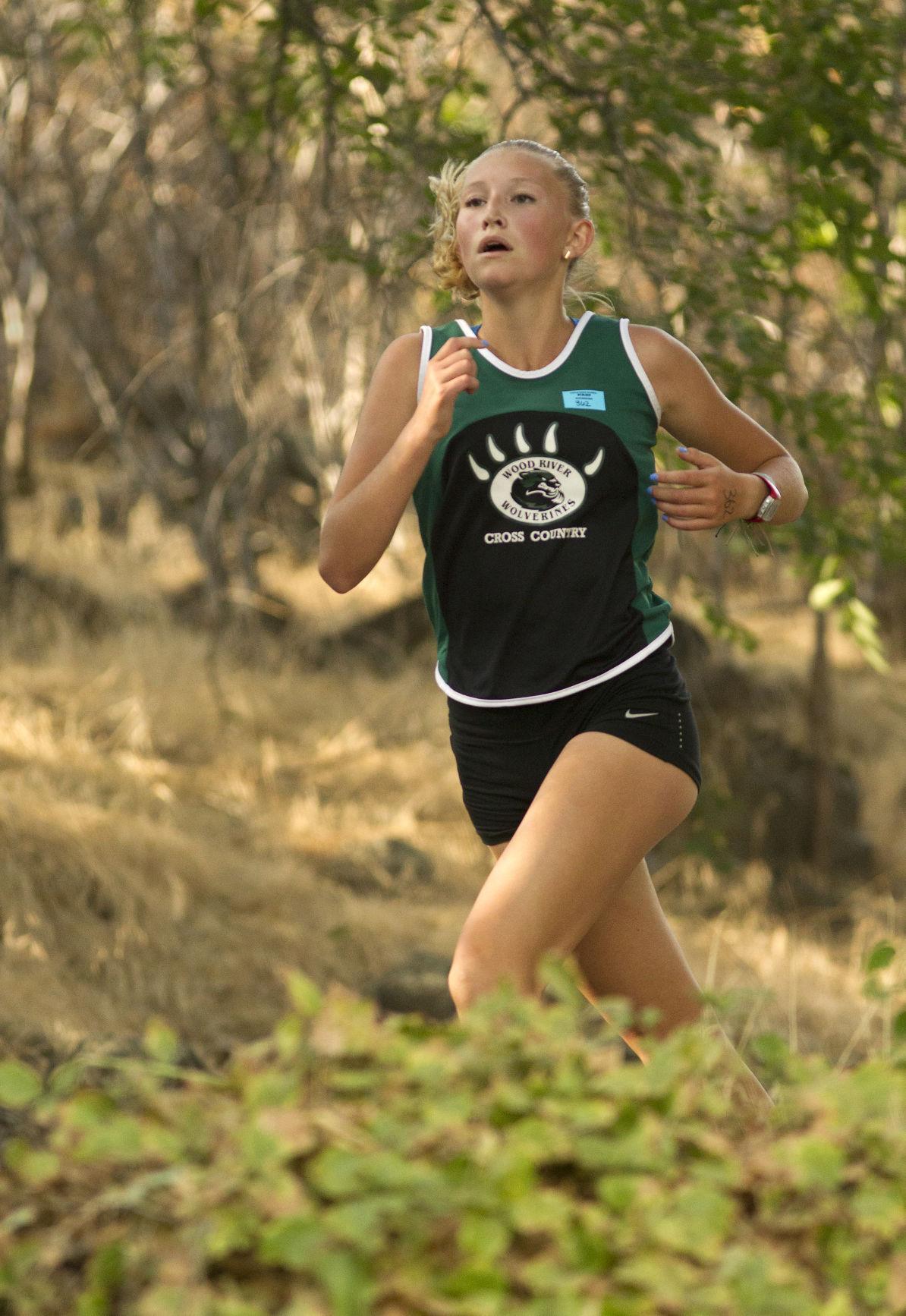 Canyon Ridge Run