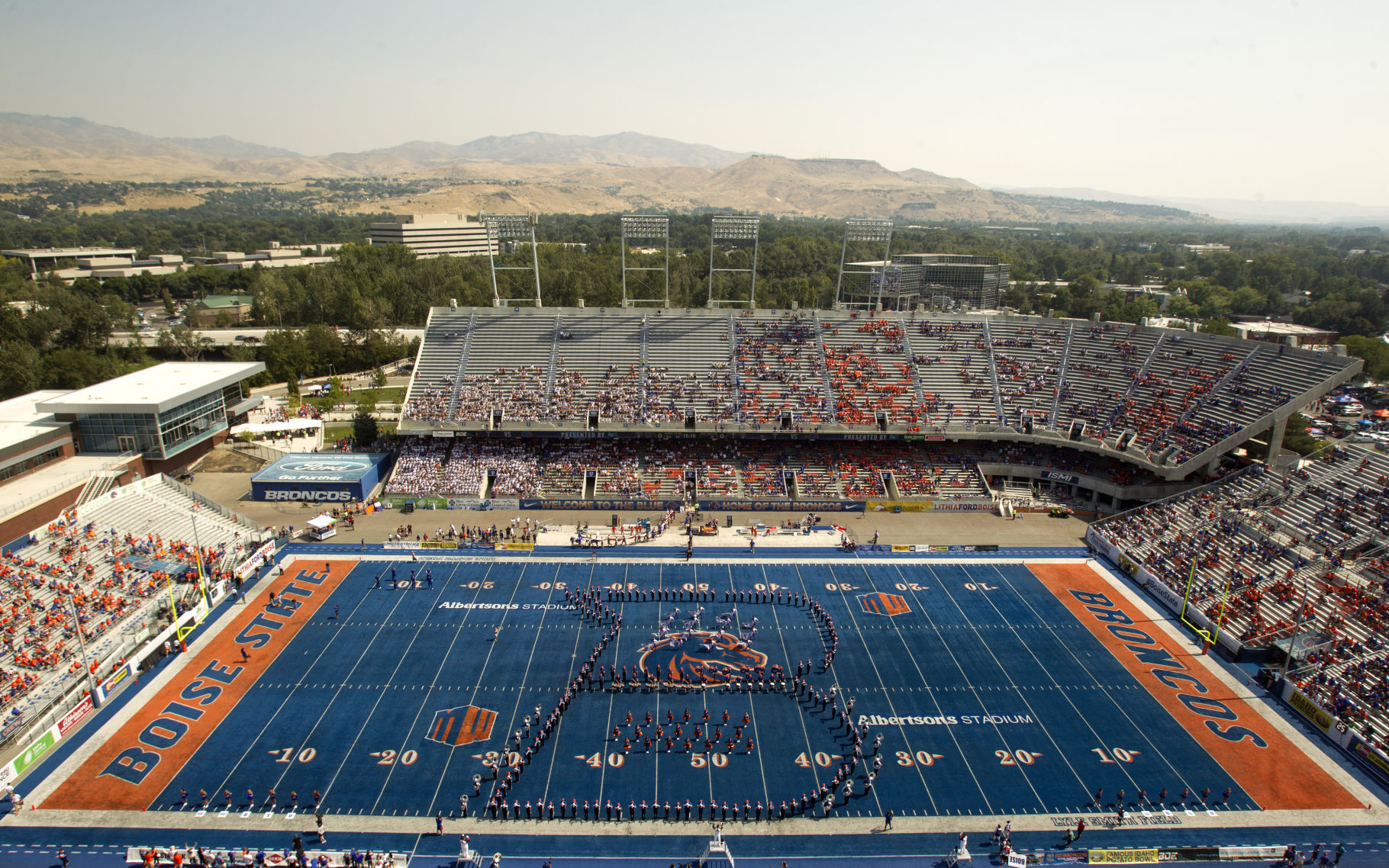 Football - Boise State University Athletics