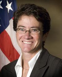 U.S. Attorney Wendy Olson