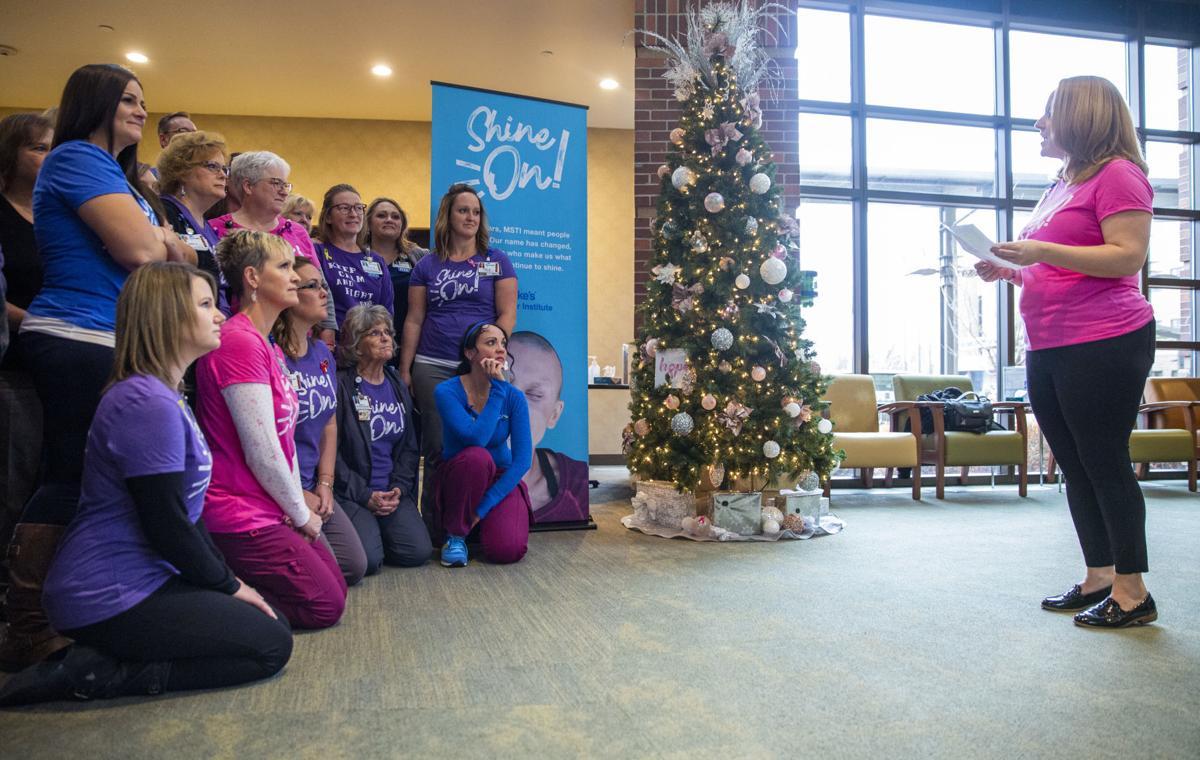 Mountain States Tumor Institute celebrates 50 years