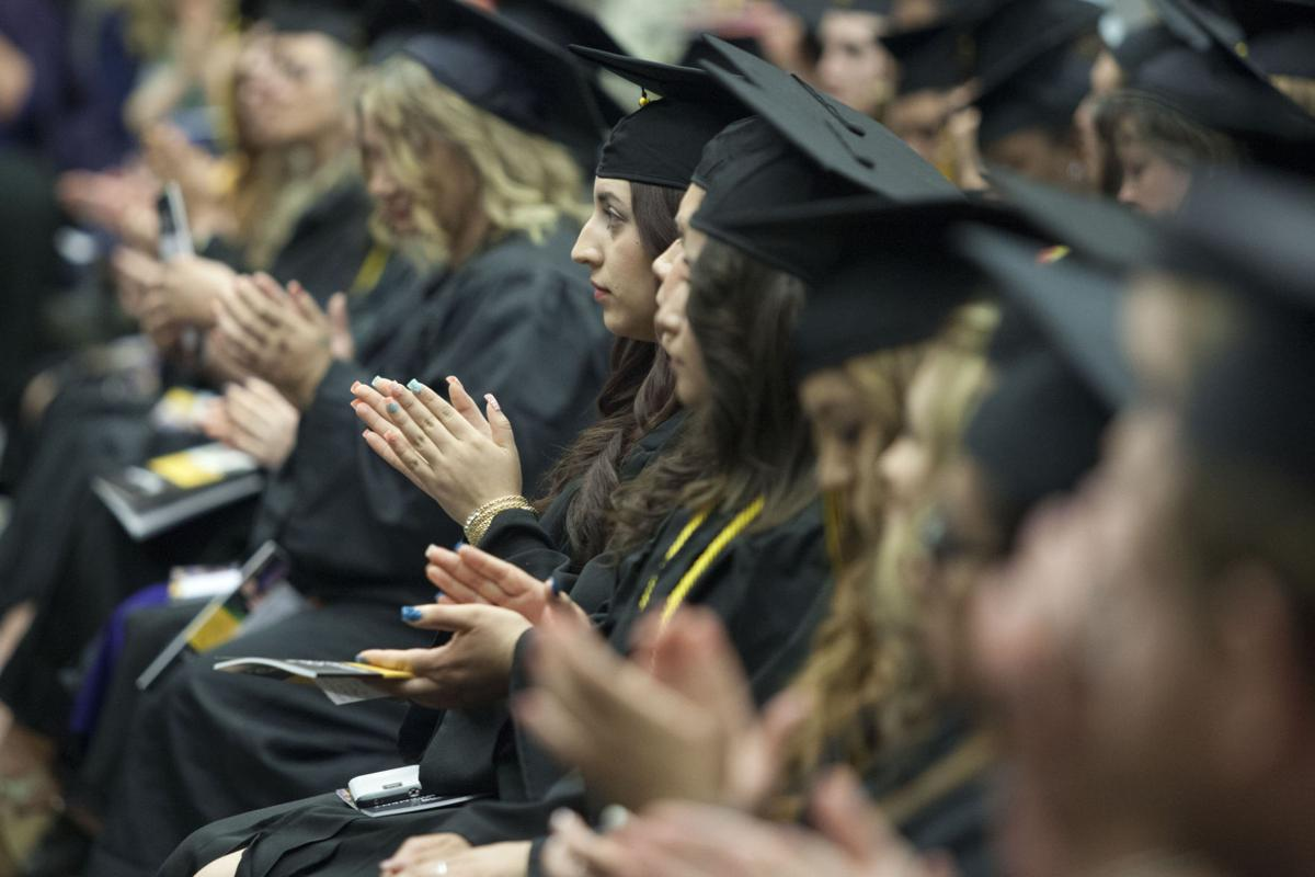 College of Southern Idaho 49th Annual Commencement