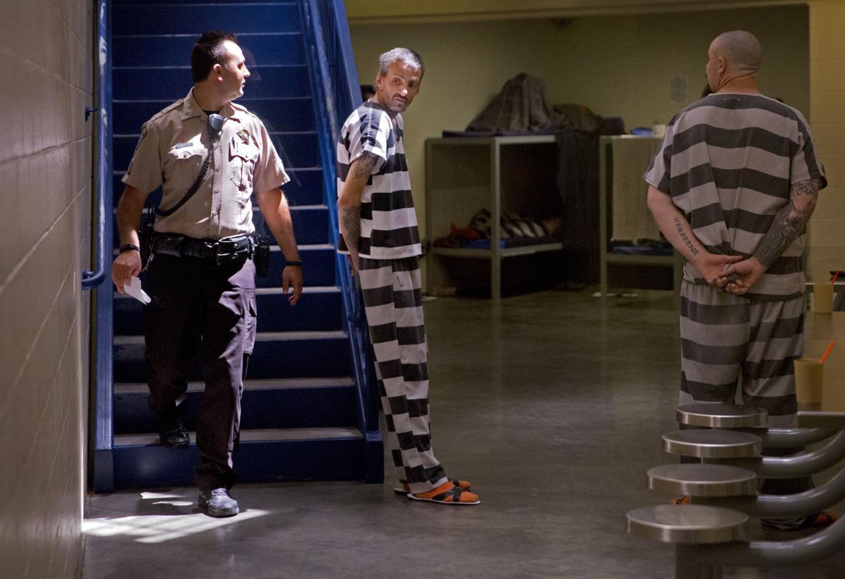 Jerome County Jail