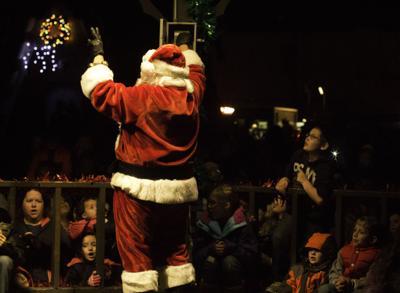 Rupert Christmas