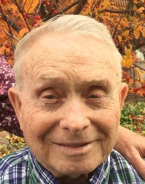 Obituary: Willard D. Brown