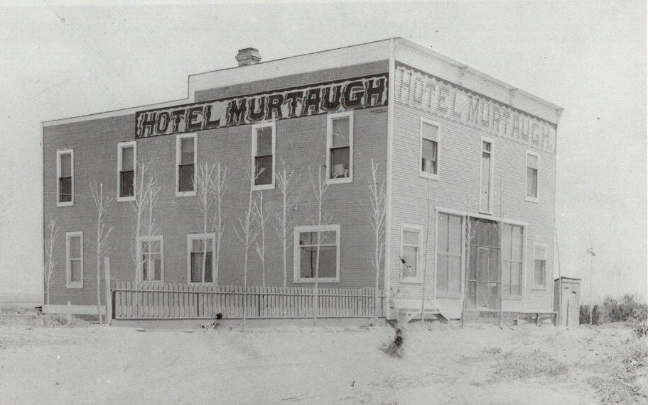 Hotel Murtaugh