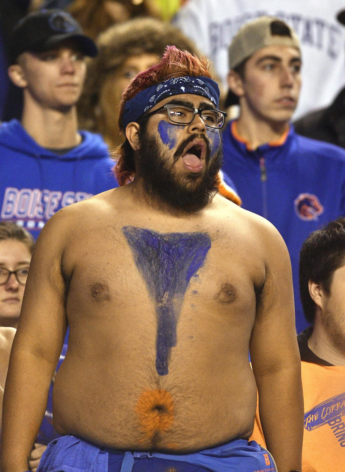 Boise State takes on BYU