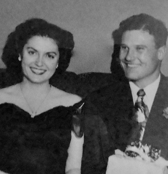 Obituary: Patricia R. Curtis