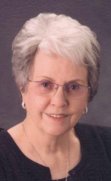 Obituary: Patsie Fern Libert