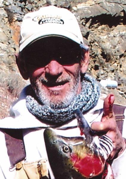 Obituary: Dennis Gene Newlan