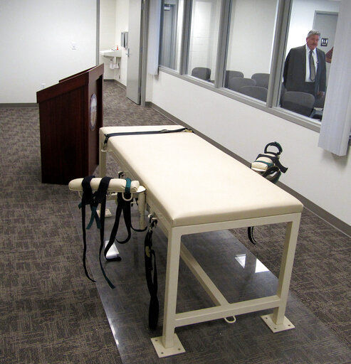 Idaho Supreme Court considers lethal injection records case