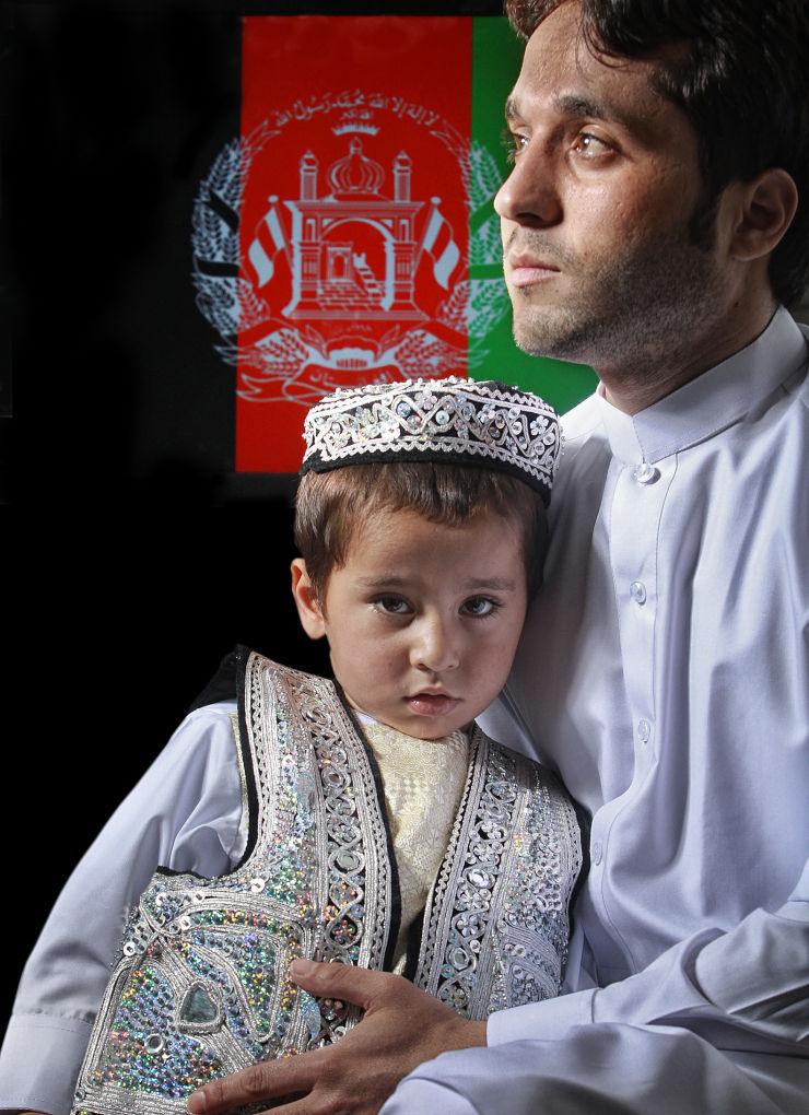 Afghanistan Translator for the Americans