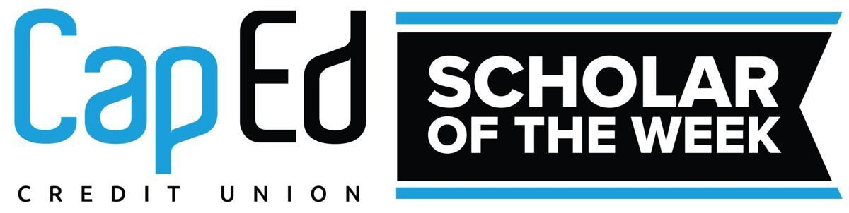 Cap Ed Scholar logo