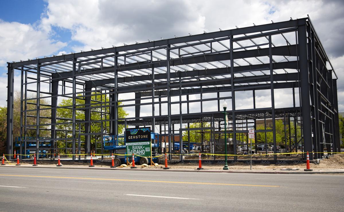 Gemstone construction update