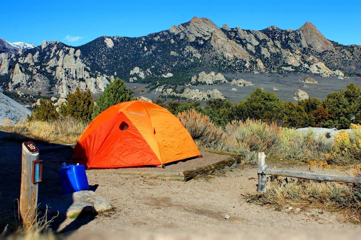 5 Popular Spots to Camp in 2015 | Outdoors and Recreation
