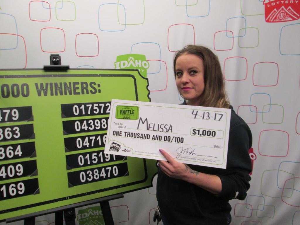 Gallery: Magic Valley's Idaho Lottery Winners | Southern Idaho Local