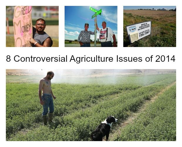 fruits and vegetables slideshow 8 controversial agriculture issues of 2014 12476