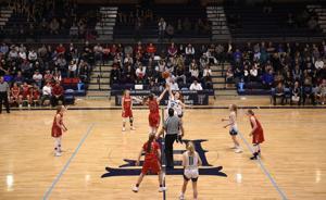PHOTOS: Girls Basketball - Minico Vs. Twin Falls