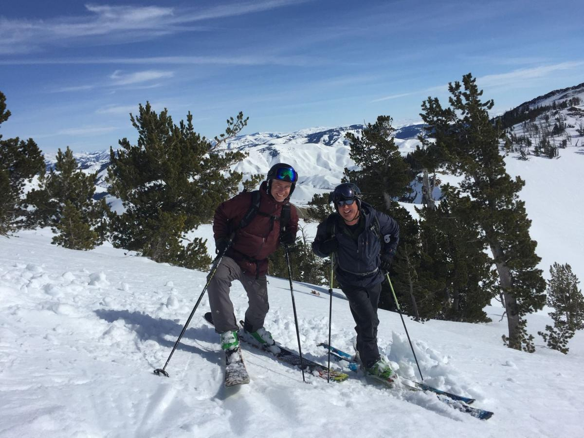 Soldier Mountain announces opening day of ski season ...