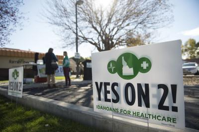 A bill would change process to leave Medicaid expansion off ballot